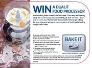 Lurpak competition