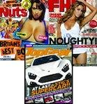 Men ' magazines