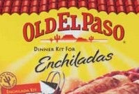 Old El Paso: Campaign given the thumbs up