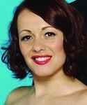 Sarah Cawood
