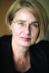 Sue Burden, director at IFF Research