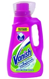 Vanish Oxi Action Extra Hygiene  gel
