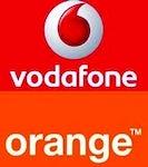 Vodafone and Orange