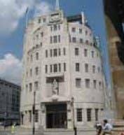 BBC HQ: Broadcasting House