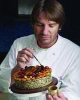 Dessert chef Eric Lanlard