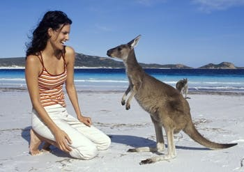 The new Tourism Australia (TA) campaign