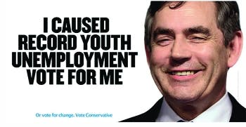 The Conservative Party campaign