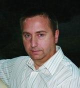Kevin Slatter