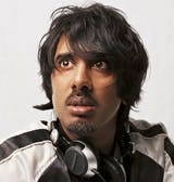 Radio One DJ Nihal