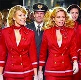 Virgin Atlantic ad