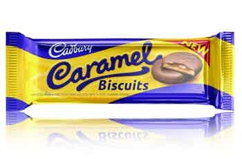 Cadbury biscuits
