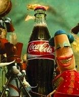 Coca Cola Happiness advert