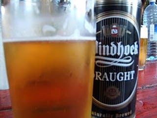 Namibian brand Windhoek