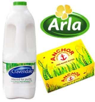 Arla foods