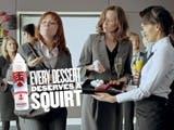 Anchor Every Dessert Deserves a Squirt