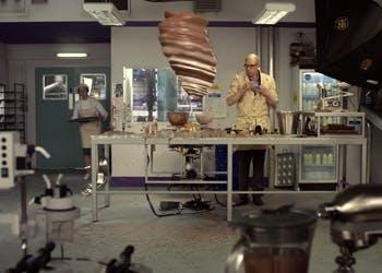 """Cadbury unveils new """"magical"""" ad"""