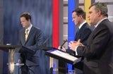 Electoral debate