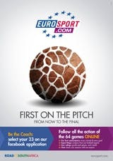 Eurosport campaign