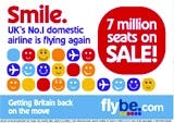 Flybe ad