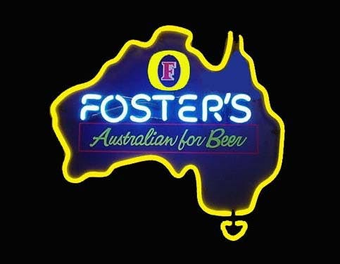 Fosters campaign