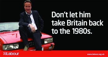 Labour Party campaign