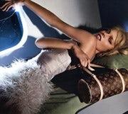 Louis Vuitton Eva Hezigova Advert