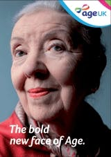 Age UK advert