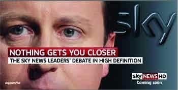 Sky News campaign