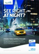 Bausch and Lomb campaign