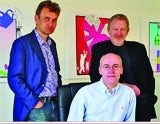 Comedian Hugh Dennis launches ad agency