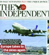 The new Independent