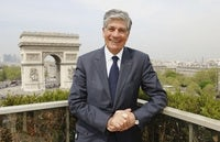 Maurice Lévy, chairman and chief executive of Publicis Groupe