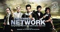 3 Network campaign