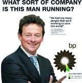 Greenpeace's BP campaign