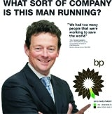 Greenpeace's BP campaign