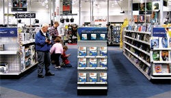 Knowledge is power: US import Best Buy believes its knowledgeable staff will push it ahead of the competition