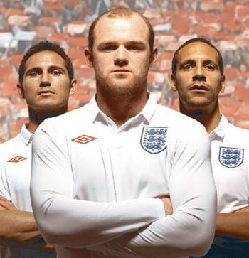 FA England Football Day campaign