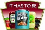 Heinz campaign