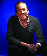 Ian Stockley Managing Director Indicia