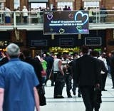 JCDecaux outdoor advertising