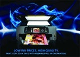Kodak printer campaign