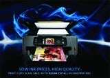 Kodak printer campaign