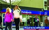 Nationwide Little Britain campaign