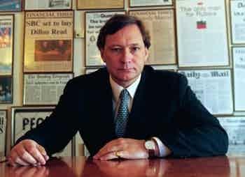 Rupert Howell