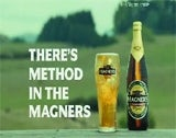 Magners' campaign