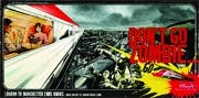Virgin Trains zombie campaign