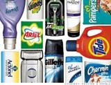 procter and gamble products