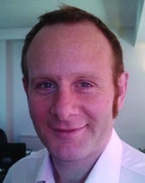 Toby Beresford
