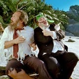 Gocompare Crusoe advert