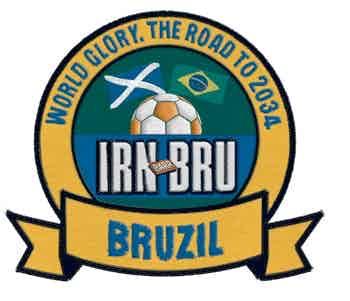 Iron Brew campaign
